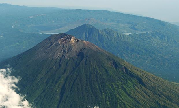 bali volcano - photo #30