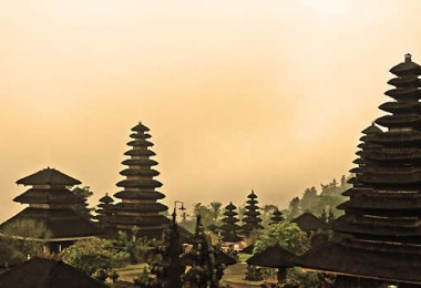 East Bali