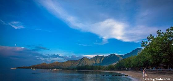 West Bali Introduction and places of interest
