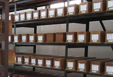 Lontar Library Gedong Kirtya Singaraja