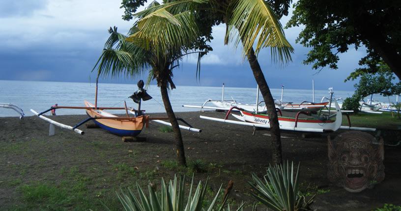 lovina beach north bali wonderful bali
