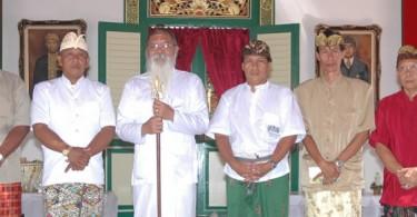 Royal Palace Singaraja