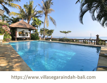 North Bali Holiday Villa Segarah Indah