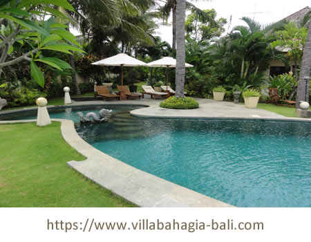 North Bali Holiday Villa Bahagia