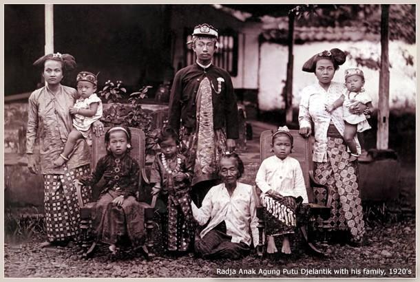 Old Bali Pictures Wonderful Bali