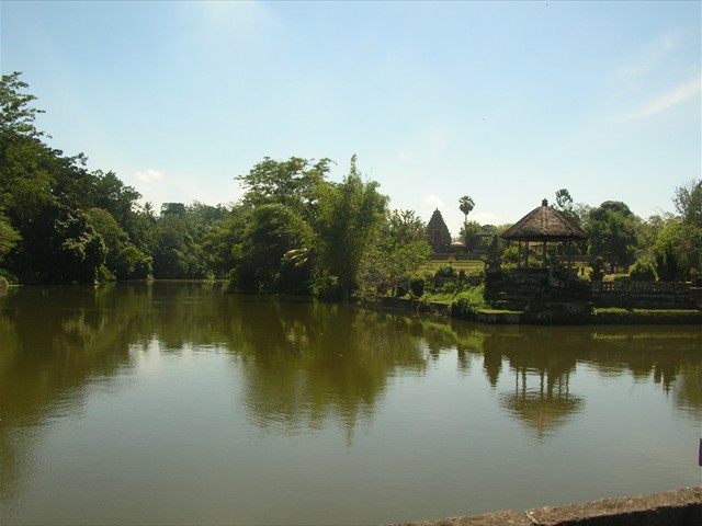 Taman Ayun Temple Mengwi Pura Taman Ayun