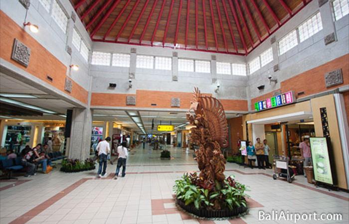 Hotel Aeroport Bali