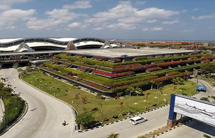 Denpasar Airport Hotels Close
